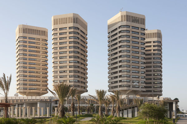 Dath Al Imad Business Complex (within 2 Kms)